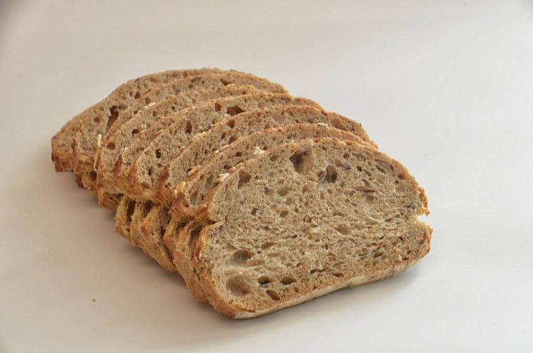 safardia post algemene granen volkoren brood