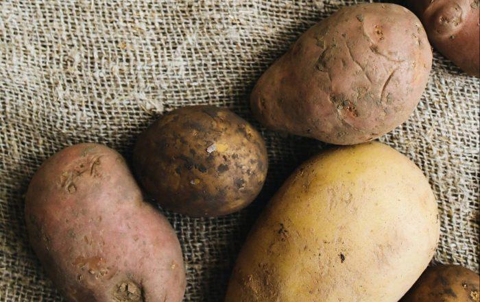 safardia post aardappel