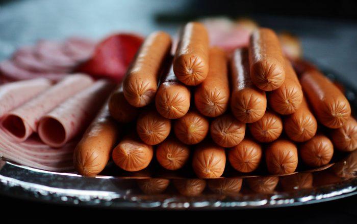 safardia post bewerkt vlees