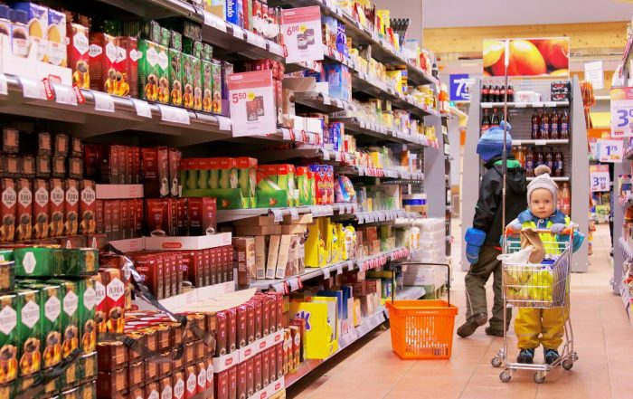 safardia post verwarring duurzaam supermarkt