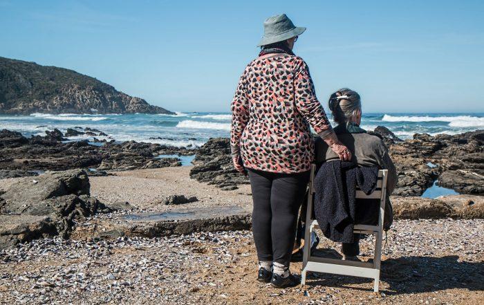 safardia post Parkinson