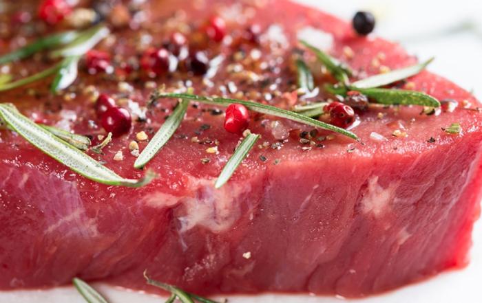 safardia post rood-vlees-heet-weer-even-gezond
