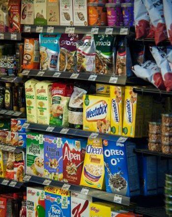 safardia post consumentenbond voedetiketten