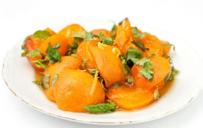 safardia post zacht fruit